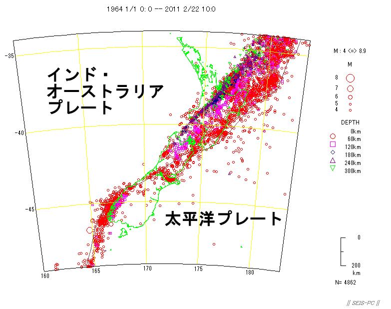 スレ 地震